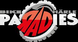 Bikeparadies Logo