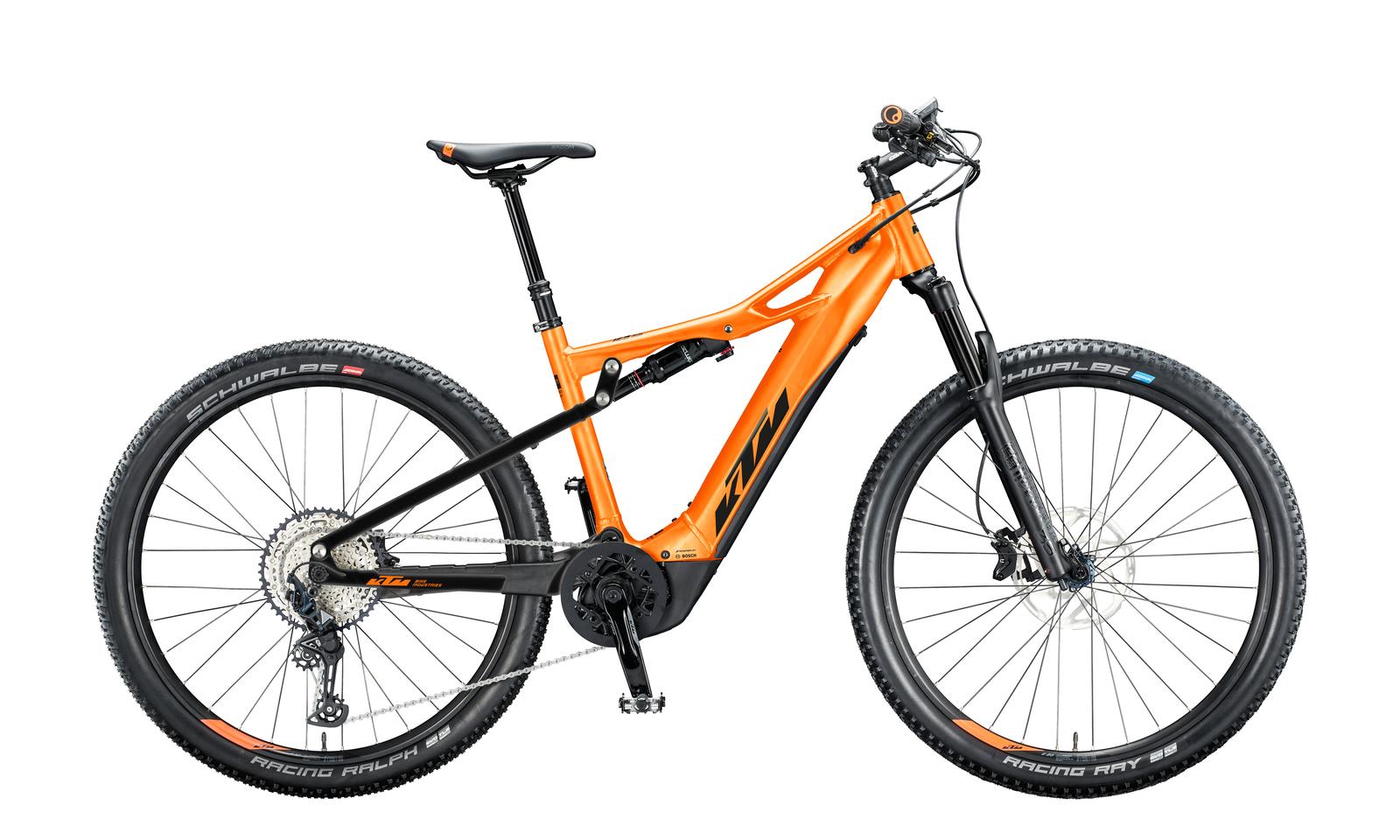 Bikeparadies KTM Chacana